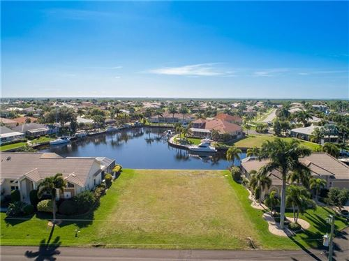 Photo of 2435 SAINT DAVID ISLAND COURT, PUNTA GORDA, FL 33950 (MLS # C7424657)