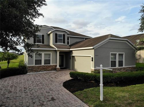 Photo of 15635 GRANLUND STREET, WINTER GARDEN, FL 34787 (MLS # O5942673)