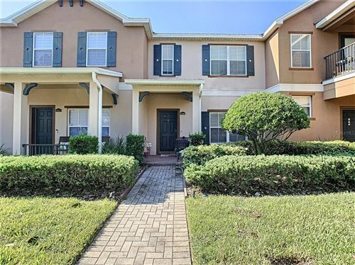 Photo of 11808 GREAT COMMISSION WAY, ORLANDO, FL 32832 (MLS # S5057676)