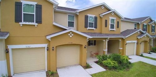 Photo of 5154 CROWN HAVEN DRIVE, KISSIMMEE, FL 34746 (MLS # S5031682)