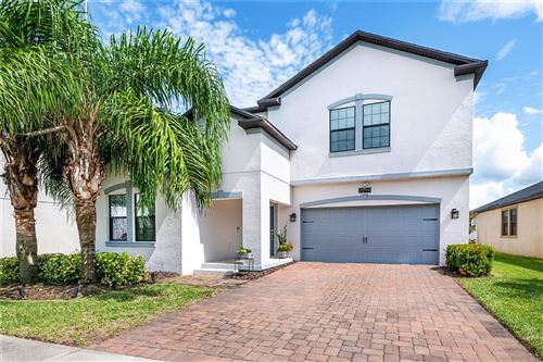 Photo of 7599 LAKE HANCOCK BOULEVARD, WINTER GARDEN, FL 34787 (MLS # S5057687)