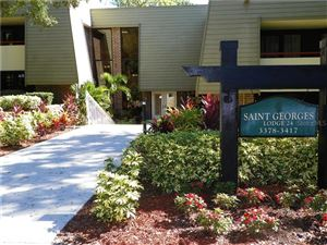 Tiny photo for 36750 US HIGHWAY 19 N #24-103, PALM HARBOR, FL 34684 (MLS # U8045688)