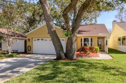 Tiny photo for 662 BELLINGHAM PLACE, PALM HARBOR, FL 34684 (MLS # U8074692)