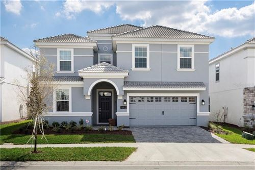 Photo of 1682 MOON VALLEY DRIVE, CHAMPIONS GATE, FL 33896 (MLS # O5923695)