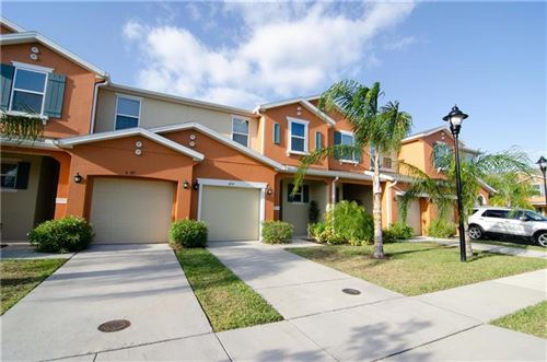 Photo of 5105 CROWN HAVEN DRIVE, KISSIMMEE, FL 34746 (MLS # S5036695)