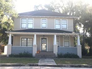 Photo of 210 W WISCONSIN AVENUE, DELAND, FL 32720 (MLS # V4919701)