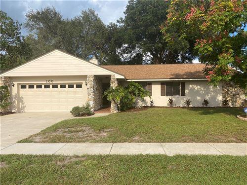Photo of LAKE MARY, FL 32746 (MLS # V4921705)