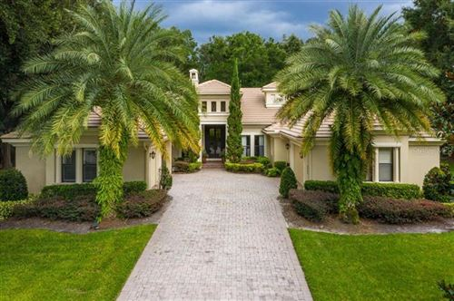 Photo of 4205 CLARICE ESTATES DRIVE, WINDERMERE, FL 34786 (MLS # O5890714)
