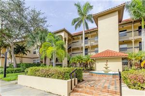 Photo of 2400 FEATHER SOUND DRIVE #331, CLEARWATER, FL 33762 (MLS # U8055717)