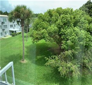 Tiny photo for 2427 RHODESIAN DRIVE #53, CLEARWATER, FL 33763 (MLS # T3190724)