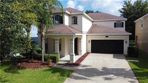 Photo of 14339 RED CARDINAL COURT, WINDERMERE, FL 34786 (MLS # O5876727)