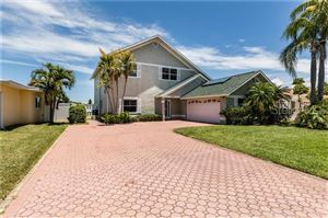 Photo of 17074 DOLPHIN DRIVE, NORTH REDINGTON BEACH, FL 33708 (MLS # U8047728)