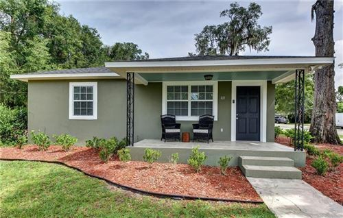 Photo of 821 W VOORHIS AVENUE, DELAND, FL 32720 (MLS # V4914738)