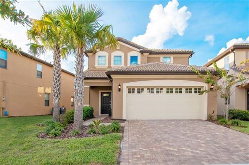 Photo of 1812 GOBI DRIVE, KISSIMMEE, FL 34747 (MLS # O5900741)