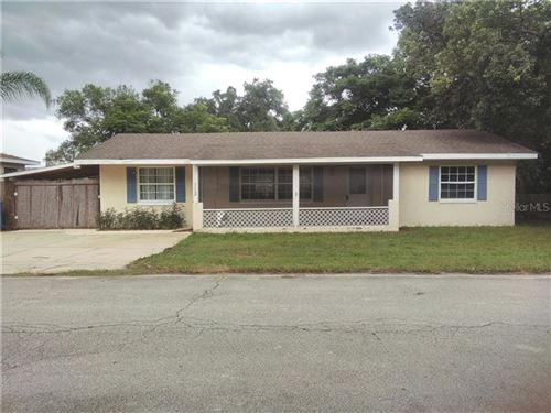 Photo of 113 E GRACE STREET, DELAND, FL 32724 (MLS # V4914742)
