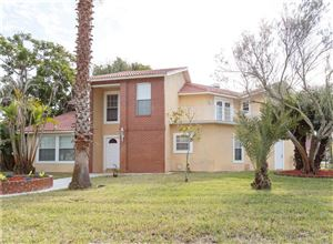 Tiny photo for 418 CROSSWINDS DRIVE, PALM HARBOR, FL 34683 (MLS # U8033751)