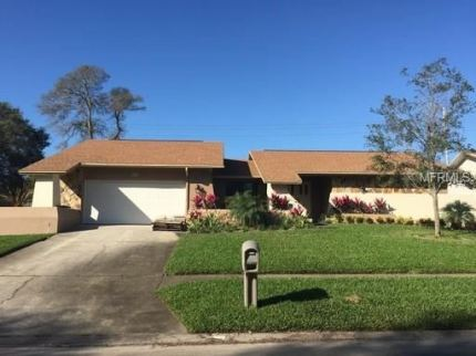 Photo for 2408 INDIAN TRAIL W, PALM HARBOR, FL 34683 (MLS # T3143759)