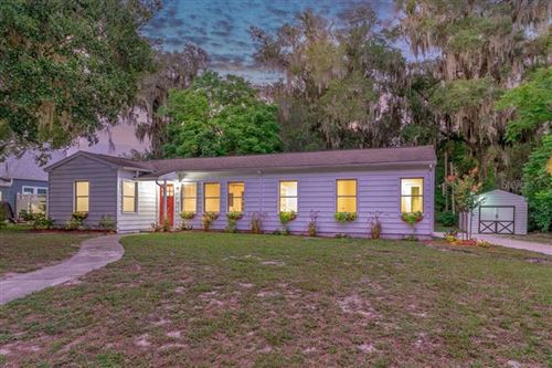 Photo of 605 N AMELIA AVENUE, DELAND, FL 32724 (MLS # V4914780)