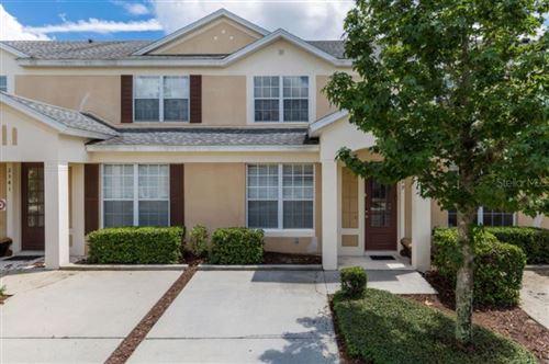Photo of 2539 RENSHAW STREET, KISSIMMEE, FL 34747 (MLS # S5046794)