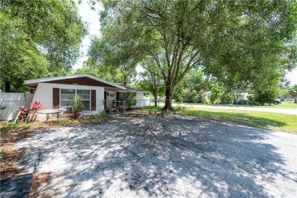 Photo for 2903 OAKLAWN AVENUE, LARGO, FL 33771 (MLS # U8045822)