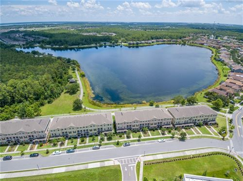 Photo of 10546 GREEN IVY LANE, ORLANDO, FL 32832 (MLS # O5977827)