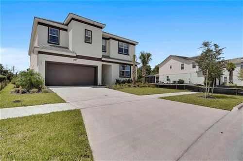 Photo of 448 MARCELLO BOULEVARD, KISSIMMEE, FL 34746 (MLS # O5897839)