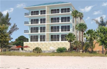 Photo of 19738 GULF BOULEVARD #401-S, INDIAN SHORES, FL 33785 (MLS # U8030841)