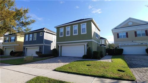Photo of 7570 EXCITEMENT DRIVE, REUNION, FL 34747 (MLS # S5038844)