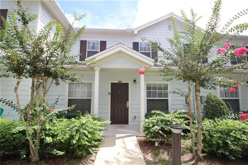 Photo of 2950 LUCAYAN HARBOUR CIRCLE #106, KISSIMMEE, FL 34746 (MLS # O5974858)