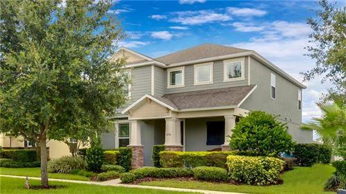 Photo of 14336 ORCHARD HILLS BOULEVARD, WINTER GARDEN, FL 34787 (MLS # O5876859)