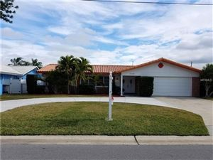 Photo of 12125 6TH STREET E, TREASURE ISLAND, FL 33706 (MLS # U8032880)