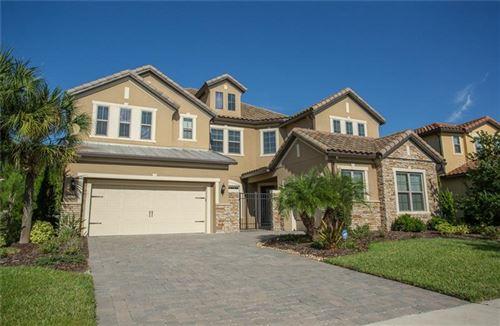 Photo of 11688 SAVONA WAY, ORLANDO, FL 32827 (MLS # O5906890)