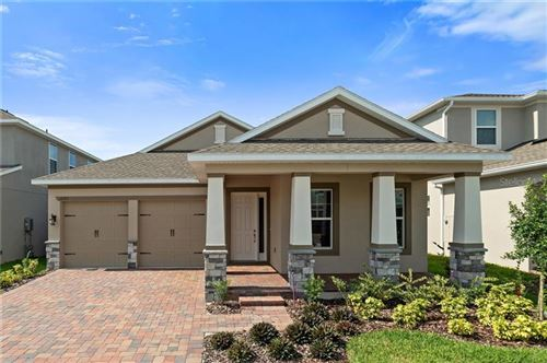Photo of 15765 SWEET LEMON DRIVE, WINTER GARDEN, FL 34787 (MLS # O5853895)