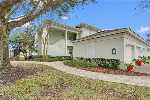 Photo of 7422 EXCITEMENT DRIVE #101, REUNION, FL 34747 (MLS # O5924896)