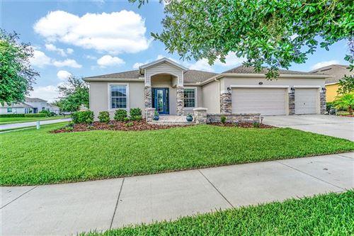Photo of 121 MYRTLEBERRY LANE, DELAND, FL 32724 (MLS # V4918902)