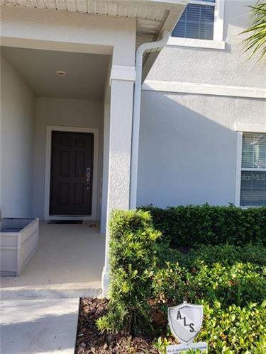 Photo of 3070 GATSBY STREET, KISSIMMEE, FL 34746 (MLS # O5889904)