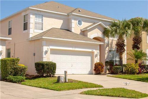 Photo of 2749 LIDO KEY DRIVE, KISSIMMEE, FL 34747 (MLS # S5036912)