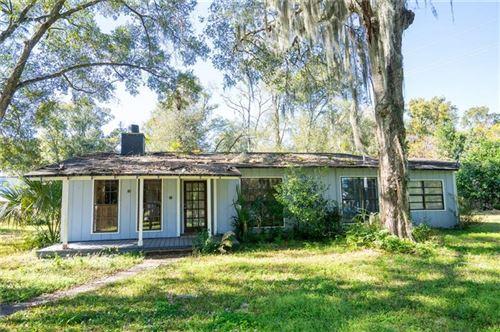 Photo of 212 N SHERIDAN AVENUE, DELAND, FL 32720 (MLS # O5917915)
