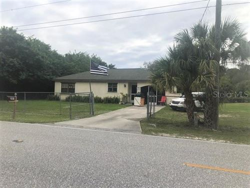 Photo of 297 OVERBROOK STREET, PORT CHARLOTTE, FL 33954 (MLS # C7423925)