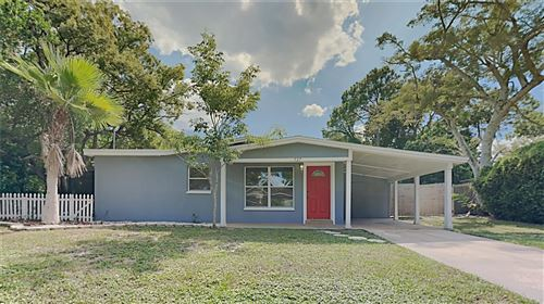 Photo of 527 W FOOTHILL WAY, CASSELBERRY, FL 32707 (MLS # T3336933)