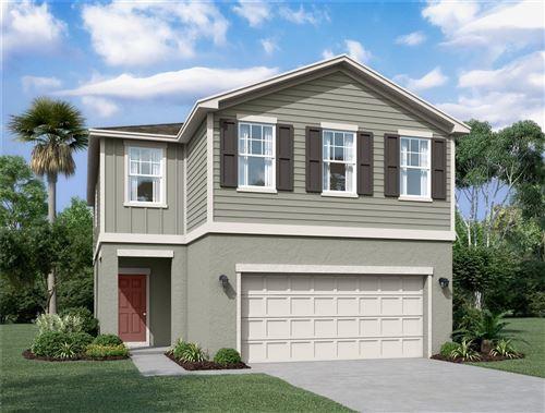 Photo of 2240 LITCHFIELD LOOP, DELAND, FL 32720 (MLS # O5973941)