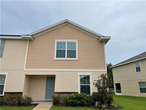 Photo of 5011 CHIPOTLE LANE, WESLEY CHAPEL, FL 33544 (MLS # T3321945)