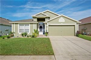 Photo of 5538 GRINDSTONE LOOP, WESLEY CHAPEL, FL 33544 (MLS # T3187952)
