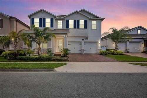 Photo of 15312 SOUTHERN MARTIN STREET, WINTER GARDEN, FL 34787 (MLS # O5942955)