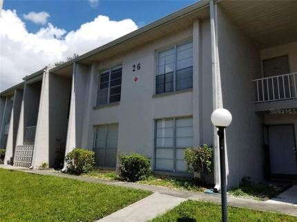 Photo for 2625 STATE ROAD 590 #2622, CLEARWATER, FL 33759 (MLS # U8053960)