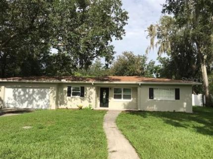 Photo of 107 S GREENFIELD AVENUE, TEMPLE TERRACE, FL 33617 (MLS # O5766983)
