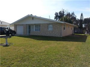 Photo of 13927 BERKOWITZ AVE, HUDSON, FL 34667 (MLS # T2889984)