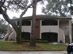 Tiny photo for 2998 BONAVENTURE CIRCLE #103, PALM HARBOR, FL 34684 (MLS # U8028984)