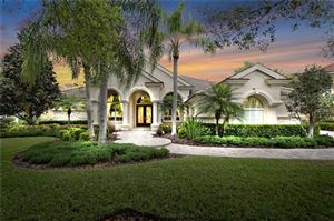 Photo of 2610 HAWKS LANDING BOULEVARD, PALM HARBOR, FL 34685 (MLS # U8038986)