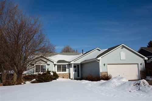 Photo of 7804 Highpointe Road, Woodbury, MN 55125 (MLS # 5320655)